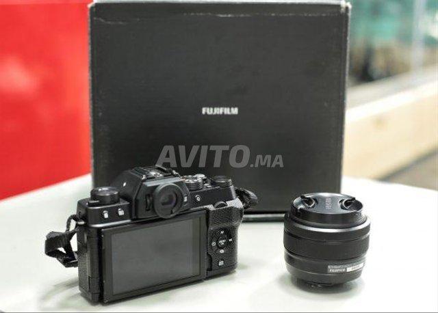 Fujifilm X-T100 de  - 2