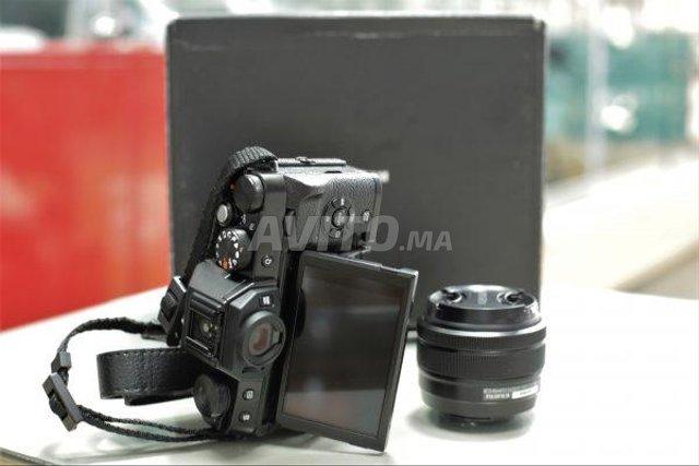 Fujifilm X-T100 de  - 3