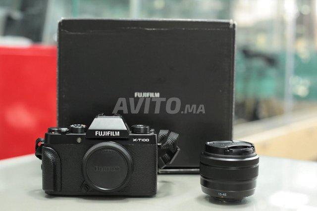 Fujifilm X-T100 à  Réf epHBx - 1