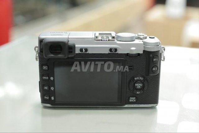 Fujifilm X-E2 à centre ville - 2
