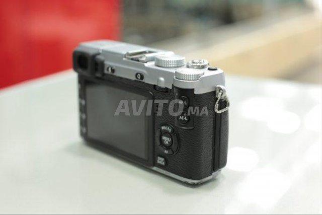 Fujifilm X-E2 à centre ville - 3