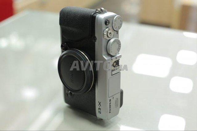 Fujifilm X-E2 à centre ville - 4