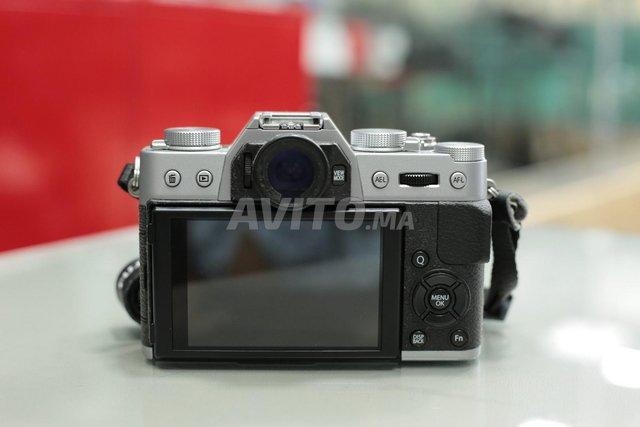 Fujifilm X-T10 Réf zP09w - 1