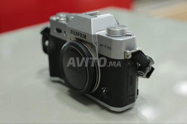 Fujifilm X-T10 Réf zP09w - 2