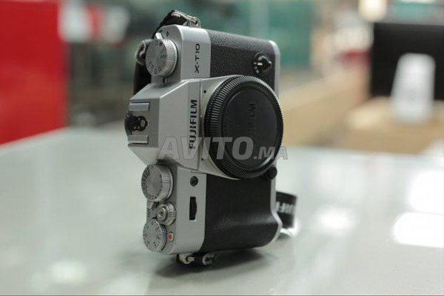 Fujifilm X-T10 Réf zP09w - 3