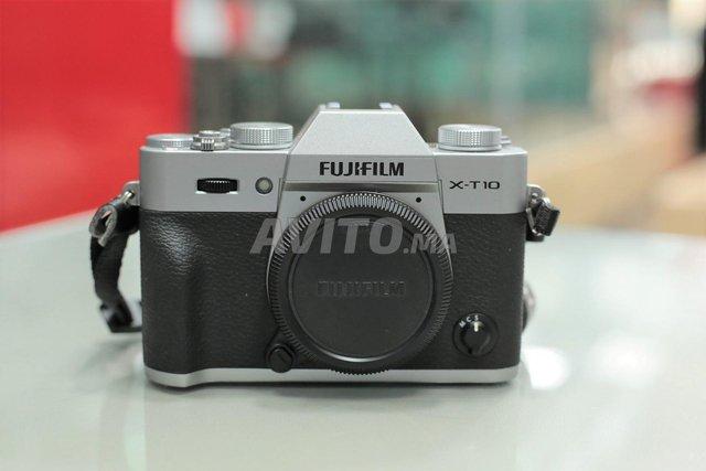 Fujifilm X-T10 Réf zP09w - 4