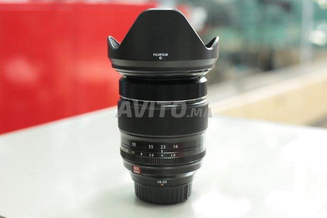 Fujifilm Fujinon XF 16-55 mm f/2-8 R LM WR - 1