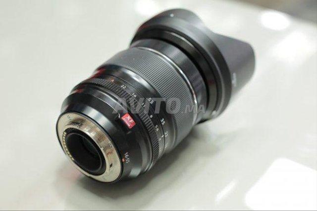 Fujifilm Fujinon XF 16-55 mm f/2-8 R LM WR - 2