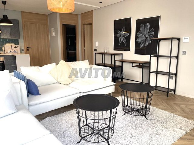 Magnifique appartement neuf au quartier CIL - 1