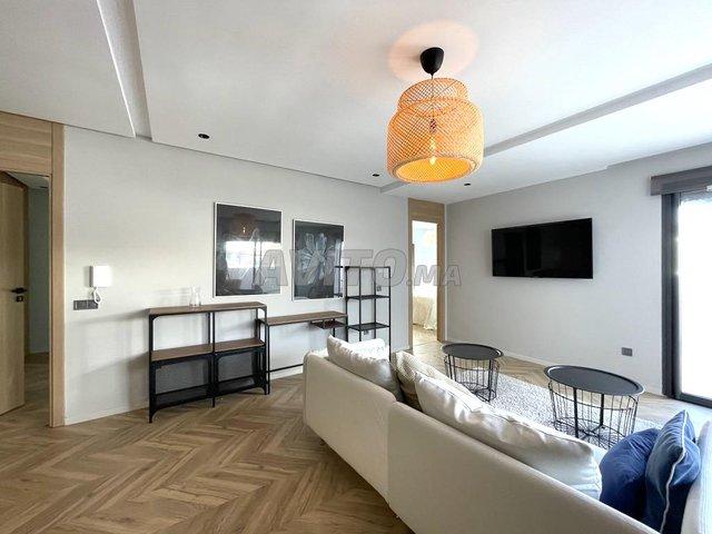 Magnifique appartement neuf au quartier CIL - 2