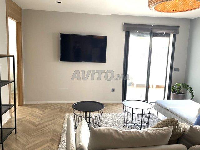 Magnifique appartement neuf au quartier CIL - 6