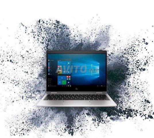 ELITEBOOK X360 1040 G6 I7 16G 256G SSD AZERTY NEUF - 4