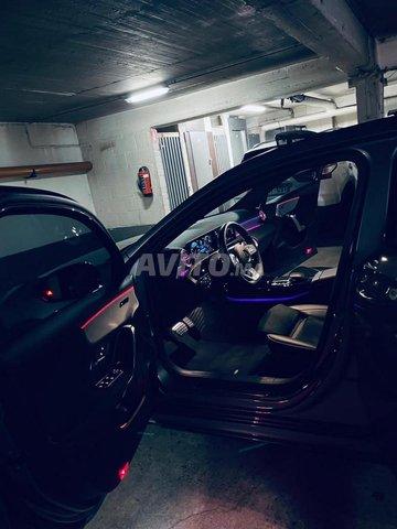 Mercedes class a 180d pack amg (bla diwana) - 1
