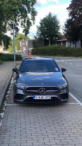 Mercedes class a 180d pack amg (bla diwana) - 7
