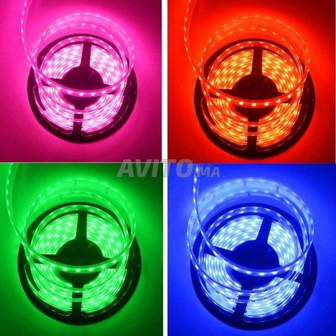 RGB Bande LED  Visdoll  5 mètres - 5
