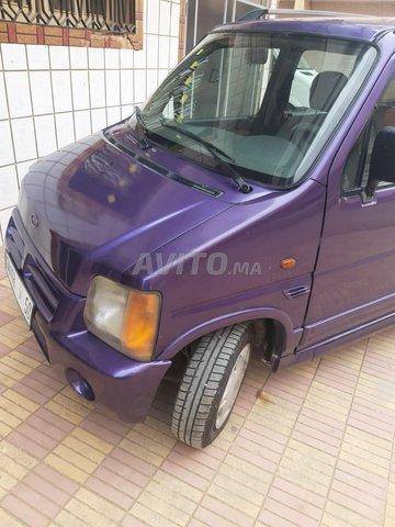 suzuki wagon r - 2