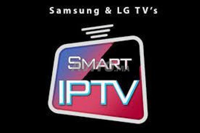 Serveur d'iptv 12 mois via DUPLEX IPTV avec test24 - 1