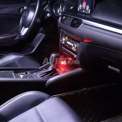 Lampe led d'ambiance pour Automobile - 3