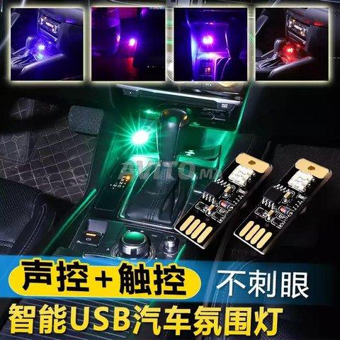 Lampe led d'ambiance pour Automobile - 4