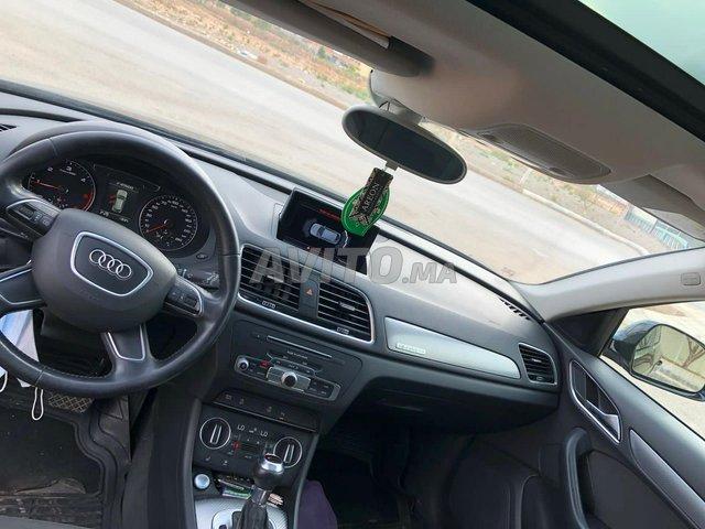 Audi Q3      - 4