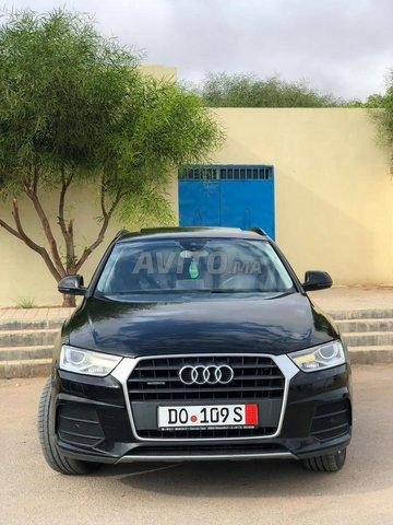 Audi Q3      - 2