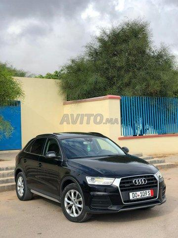 Audi Q3      - 3