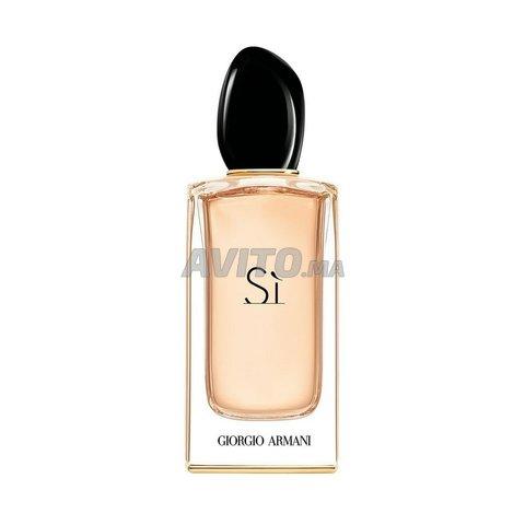 Vente de parfum - 2