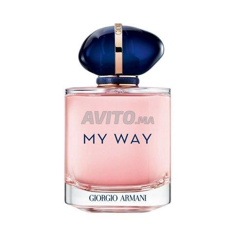 Vente de parfum - 3