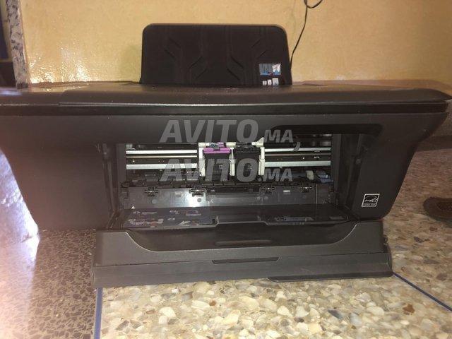 Imprimante HP - 4