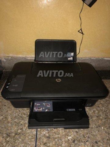Imprimante HP - 3