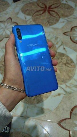 Galaxy A50 64GB/4RAM  Baqi neqii kayjra7 - 2