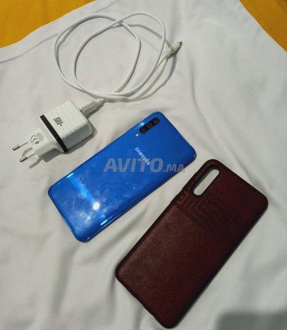 Galaxy A50 64GB/4RAM  Baqi neqii kayjra7 - 8