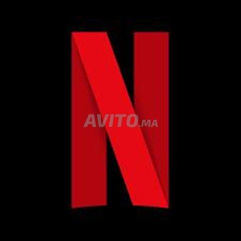 Compte Netflix 1mois 1Profile - 1