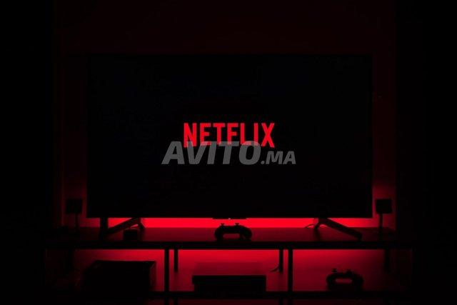 Compte Netflix 1mois 1Profile - 3