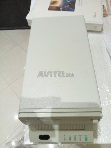 imprimante ecographie - 3