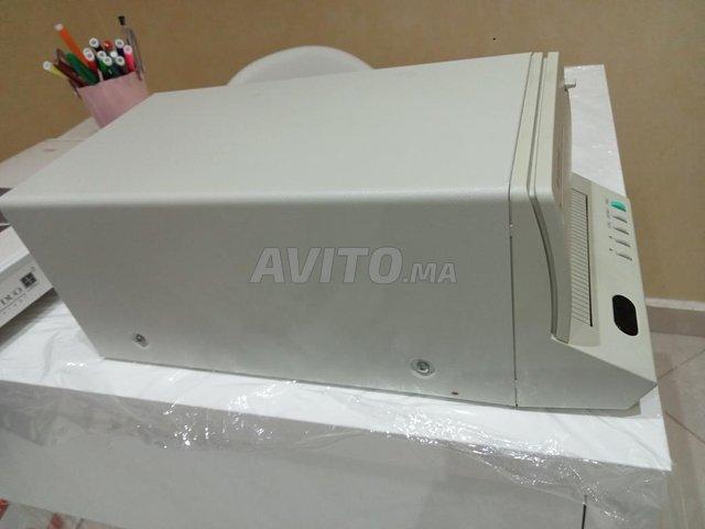 imprimante ecographie - 4