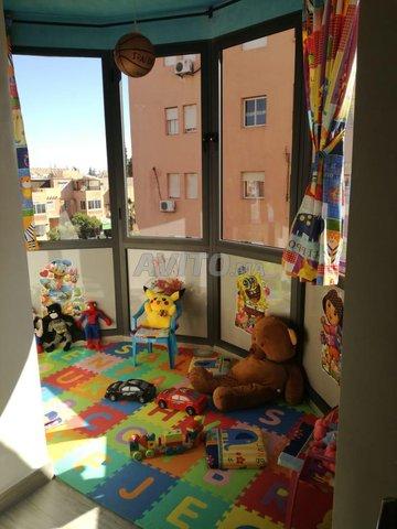 Bureau et plateau en Vente à Marrakech - 2