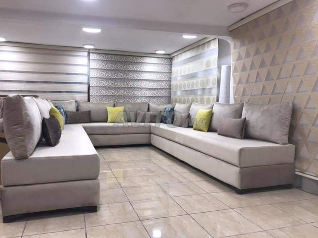 Salon moderne u a6 - 1