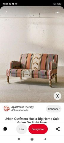 fauteuil  - 1