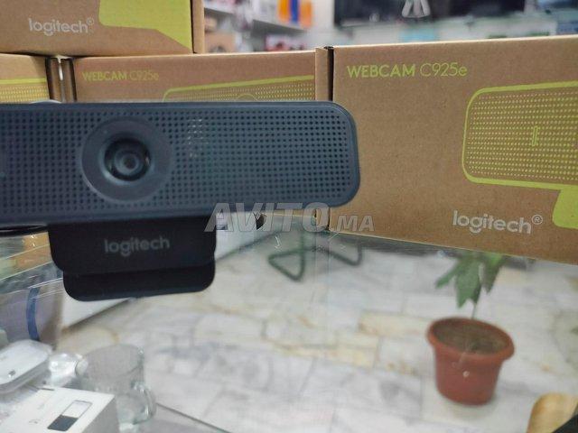 WEBCAM LOGITECH C925E FULL HD - 1