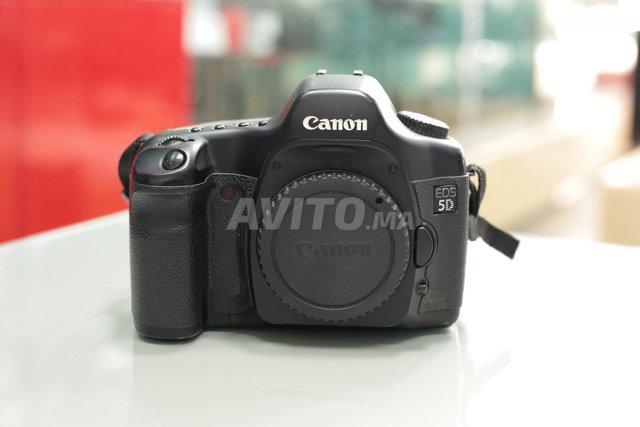 Canon EOS 5D - 1