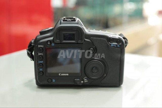 Canon EOS 5D - 2
