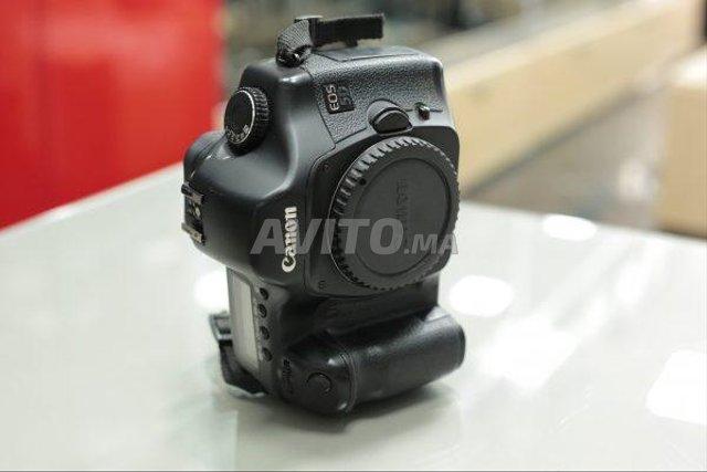 Canon EOS 5D - 3
