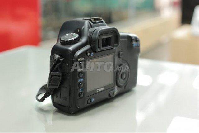 Canon EOS 5D - 4