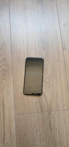Iphone 7 noir - 2