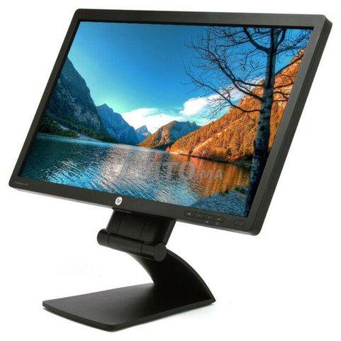 ecran gamer HP ips 75hz full HD display port 24p - 1