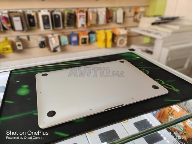 Macbook Air 13 Pouces 2017 i5 8Go 128Go SSD 122C - 6