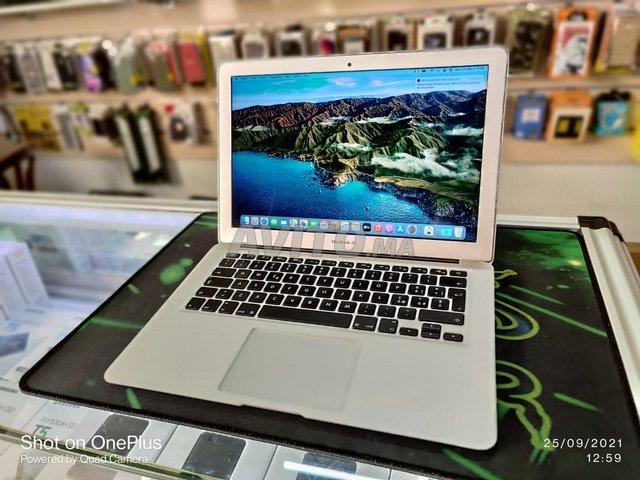 Macbook Air 13 Pouces 2017 i5 8Go 128Go SSD 122C - 2