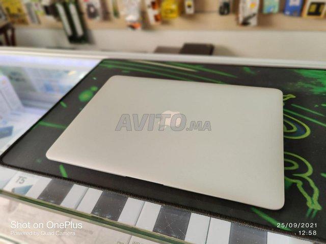 Macbook Air 13 Pouces 2017 i5 8Go 128Go SSD 122C - 8