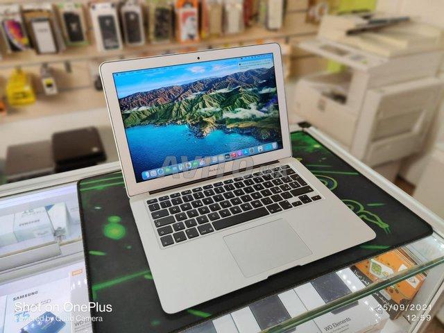 Macbook Air 13 Pouces 2017 i5 8Go 128Go SSD 122C - 1